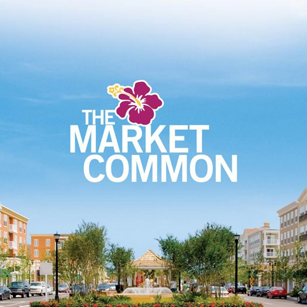 Market Common Homes
